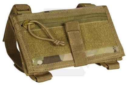 Viper Tactical Wrist Pouch (MultiCam) © Copyright Zero One Airsoft