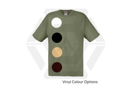 Daft Donkey Special Edition 'NAF 2017 Others' T-Shirt (Olive)
