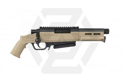 ARES Spring Amoeba AS-03 Striker (Dark Earth) © Copyright Zero One Airsoft