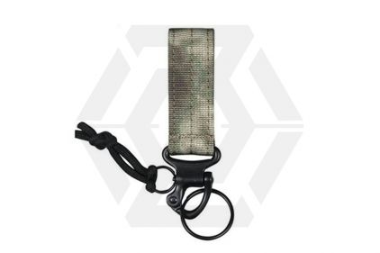 Viper MOLLE Speed Clip (MultiCam)