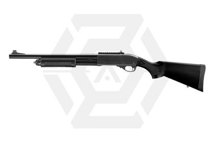 Tokyo Marui GAS M870 Tactical © Copyright Zero One Airsoft