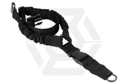 Aim Top Tactical Single Point Sling (Black)