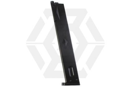 WE GBB Mag for M92 50rds © Copyright Zero One Airsoft