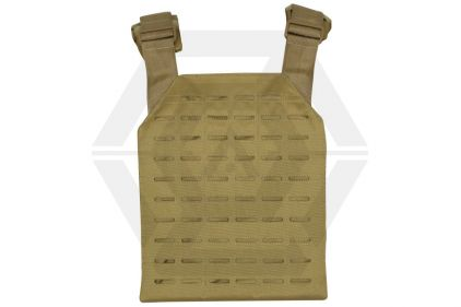 Viper Laser MOLLE Carrier Vest (Coyote Tan)