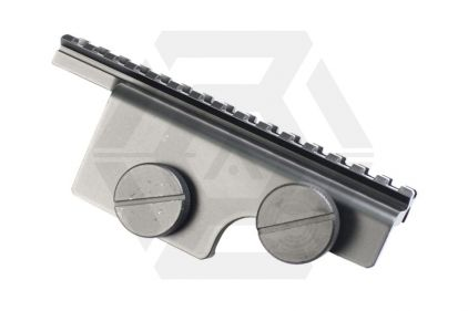 ASG Scope Mount Base for M14 © Copyright Zero One Airsoft