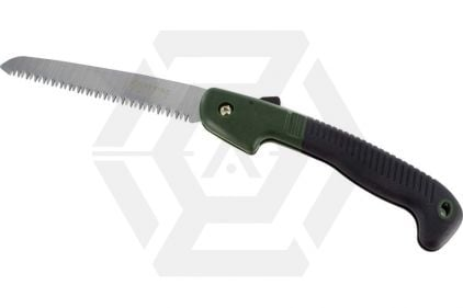 Highlander Wolverine Folding Saw | £6.95