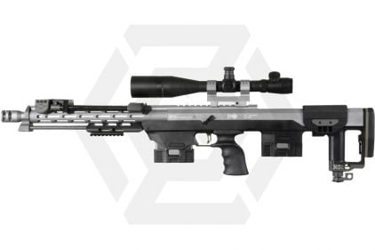 Ares GAS DSR-1 © Copyright Zero One Airsoft