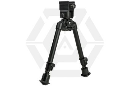 NCS Bipod with QR RIS Mount & Notched Legs © Copyright Zero One Airsoft