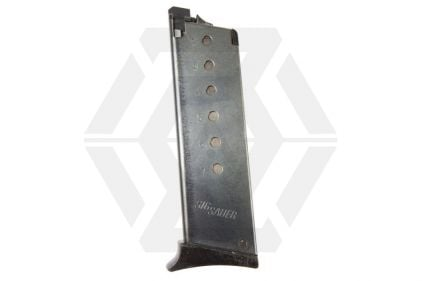KSC GBB Mag for P232 12rds