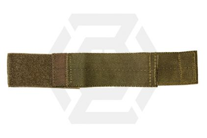 "Tru-Spec Commando Watchband (Olive) - 7 1/4"" © Copyright Zero One Airsoft"