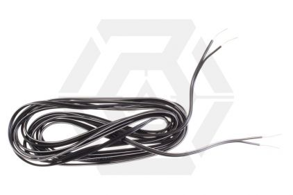 Zero One AlphaFire 5m Extension Wire for Wireless Detonator Set © Copyright Zero One Airsoft