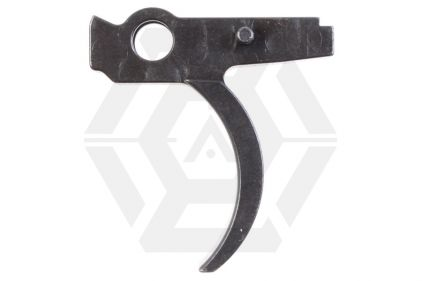 RA-TECH Steel CNC Trigger for WE G39
