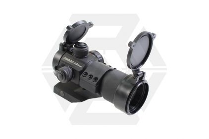 G&G Red/Blue/Green Dot Sight (Black) © Copyright Zero One Airsoft