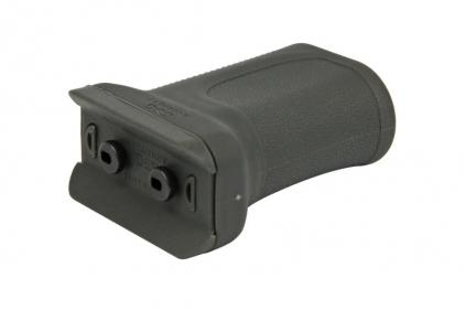 G&G KeyMod Forward Grip for SR Series (Grey) © Copyright Zero One Airsoft