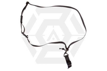 5.11 Single Point Static Sling (Black)