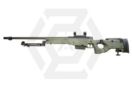S&T SSR AW338 (Olive) © Copyright Zero One Airsoft