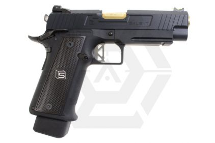 "EMG GBB GAS/CO2 DuelFuel Salient Arms International Licensed 2011 DS Training Weapon (4.3"")"