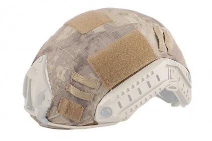 101 Inc Fast Helmet Cover (ATACS AU)