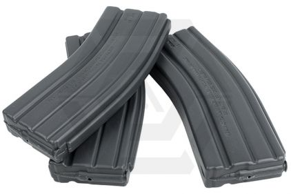 TMC Dummy M4 Magazines Pack of 3 © Copyright Zero One Airsoft