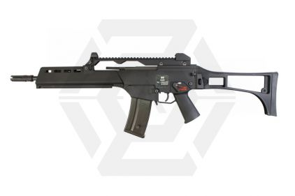 WE GBB G39K © Copyright Zero One Airsoft