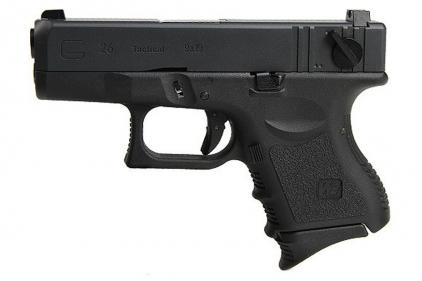 WE GBB G26C (Black)