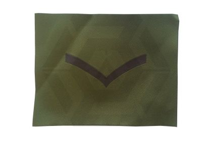 Combat Patch Pair - L/Cpl (Subdued) © Copyright Zero One Airsoft