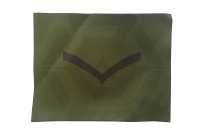 Combat Patch Pair - L/Cpl (Subdued)