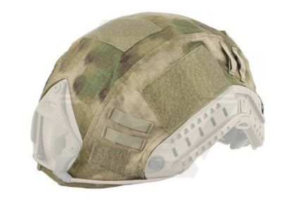 101 Inc Fast Helmet Cover (ATACS FG) © Copyright Zero One Airsoft