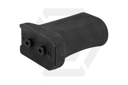 G&G KeyMod Forward Grip for Wild Hog Series (Black) © Copyright Zero One Airsoft
