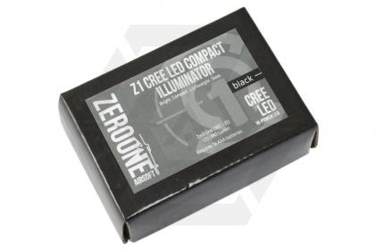 Zero One CREE LED Z1 Compact Illuminator