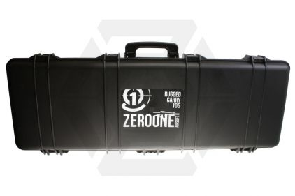 Zero One Rugged Carry Case 105cm (Black)