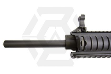 Ares AEG M4 Sniper-1 with EFCS