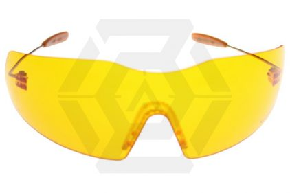 Smith & Wesson Shooting Glasses with Orange Lens