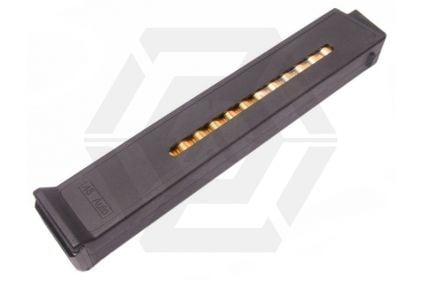 Ares AEG Mag for UMG 110rds © Copyright Zero One Airsoft