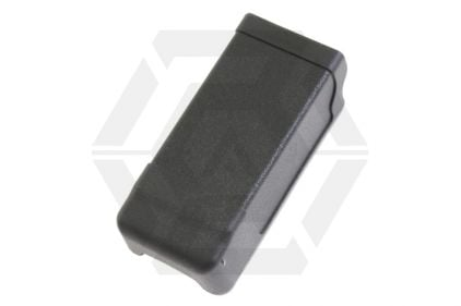 Blackhawk CQC Single Stack Magazine Case (Black)