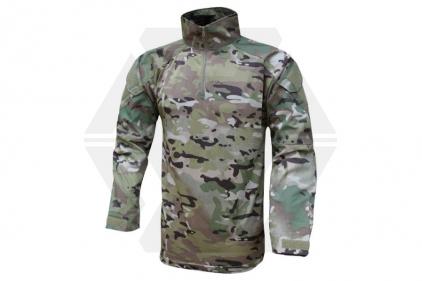 Viper Warrior Shirt (MultiCam) - Size Large