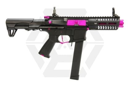 G&G Combat Machine AEG ARP 9 Black Orchid with ETU *Limited Edition*