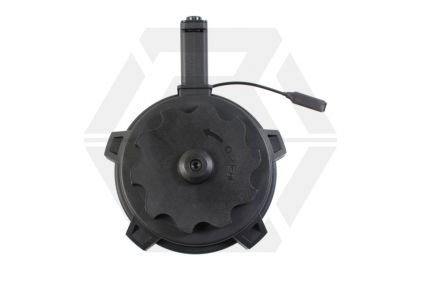 G&P Attack Type Drum Mag for M4