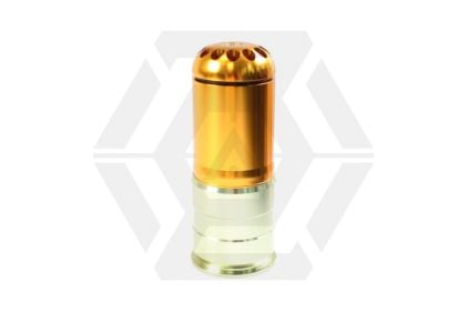 ZCA 40mm Gas Grenade Long 120rds © Copyright Zero One Airsoft