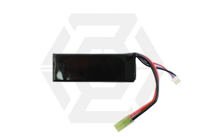 Zero One 7.4v 2300mAh 20C LiPo Battery © Copyright Zero One Airsoft