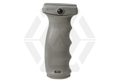 MFT Ergonomic Vertical Foregrip for 20mm RIS (Grey)