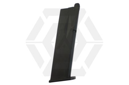 KWC/Cybergun GBB CO2 Mag for Sig Sauer P226 X-FIVE 27rds