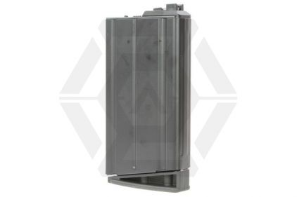 WE GBB Mag for SCAR-H 30rds (Black) © Copyright Zero One Airsoft