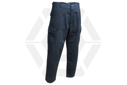 "Viper BDU Trousers (Black) - Size 32"" © Copyright Zero One Airsoft"