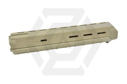 MagPul PTS MOE Hand Guard Rifle Length (Dark Earth)