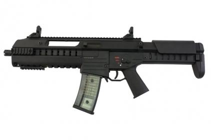 Ares/Cybergun AEG GSG G14 with Blowback & EFCS (Black)