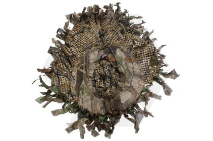Mil-Force Sniper Suit with Hood & Gaiters (Realtree) - Size Medium