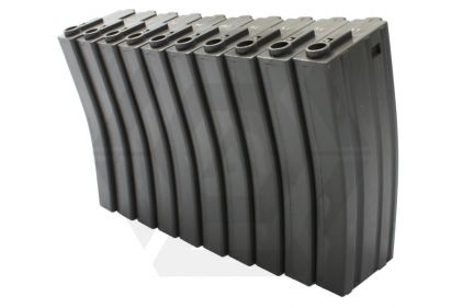 Ares Mid-Cap, M16, 140rd (Box of 10)