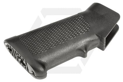 G&G Pistol Grip for M4 (Black) © Copyright Zero One Airsoft
