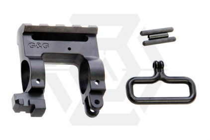 G&G RIS Gas Block with Sling Mount